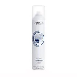 Nioxin 3D Styling Niospray Strong Hold - Лак сильной фиксации для жестких волос 400 мл