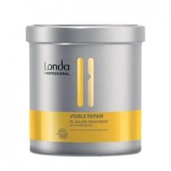 Londa Средство для восстановления поврежденных волос  с пантенолом Visible Repair 750 мл