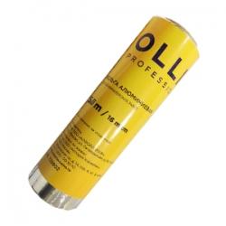 OLLIN Professional - Фольга алюминевая для парикмахерских работ 16 мкм 50м
