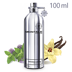 Montale Patchouli Leaves «Листья пачули» - Парфюмерная вода 100ml
