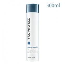Paul Mitchell Original Awapuhi Shampoo - Увлажняющий шампунь для сухих и нормальных волос 300 мл