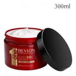 Revlon Professional Uniq One Super Hair Mask 10 Real Benefits - Маска для всех типов волос 300 мл