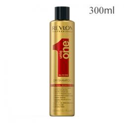 Revlon Professional Uniq One Classic Dry Shampoo - Сухой шампунь для всех типов волос