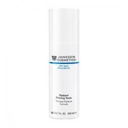 Janssen Cosmetics Dry Skin Radiant Firming Tonic - Структурирующий Тоник 200 мл