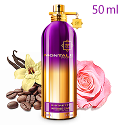 Montale Ristretto Intense Cafe - Парфюмерная вода 50ml