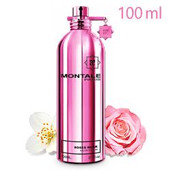 Montale Roses Musk «Розы и мускус» - Парфюмерная вода 100ml