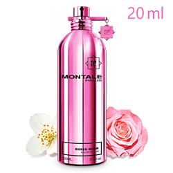 Montale Roses Musk «Розы и мускус» - Парфюмерная вода 20ml