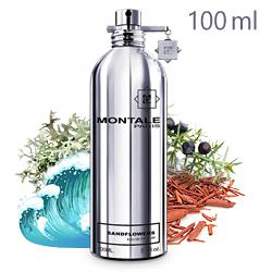 Montale Sandflowers «Песчаные цветы» -  Парфюмерная вода 100ml