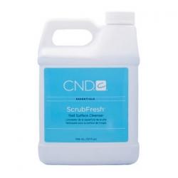 CND Обезжириватель ногтевой пластины - Scrub Fresh 946мл