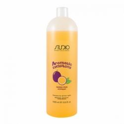 Kapous Aromatic Symphony - Шампунь для всех типов волос «Маракуя» 1000 мл
