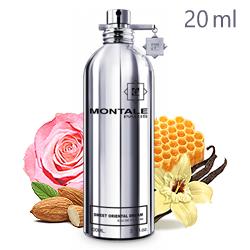 Montale Sweet Oriental Dream «Сладкая Восточная мечта» - Парфюмерная вода 20ml