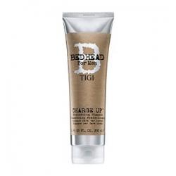 TIGI Bed Head B for Men Charge Up Thickening Shampoo - Шампунь для нормальных и тонких волос 250мл