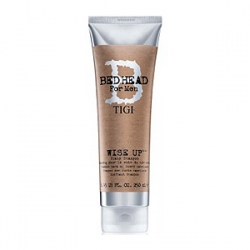 TIGI Bed Head B for Men Wise Up Scalp Shampoo - Шампунь-детокс для мужчин 250мл