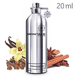 Montale Vanille Absolu «Абсолютная ваниль» - Парфюмерная вода 20ml